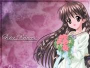 Sister Princess Wallpaper
