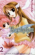 Nephylym