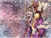Saiyuki Gaiden Wallpaper