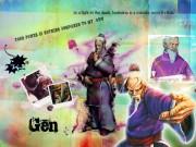 Street Fighter Wallpaper