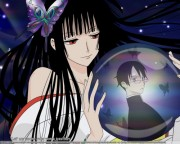 xxxHOLiC Wallpaper
