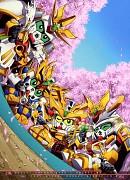 SD Gundam