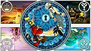 Kingdom Hearts Wallpaper