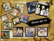 Ouran High School Host Club Wallpaper