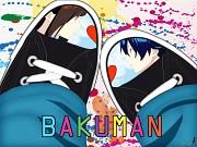 Bakuman Wallpaper