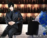 Blue Rose (Yuu Takashina)