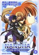 Mahou Shoujo Lyrical Nanoha
