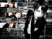 Saga (J-Pop Idol) Wallpaper
