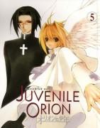 Juvenile Orion