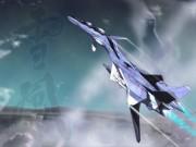 Sentou Yousei Yukikaze Wallpaper