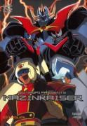 Shin Mazinger Shougeki! Z-Hen