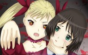Dance in the Vampire Bund Wallpaper
