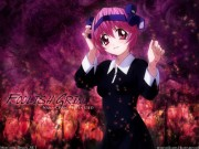Elfen Lied Wallpaper