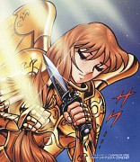 Saint Seiya: Next Dimension