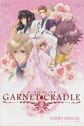 Garnet Cradle