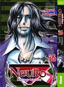 Majin Tantei Nougami Neuro