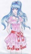 Karen (Mermaid Melody)