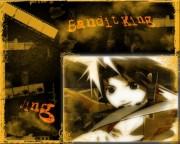 Jing: King of Bandits Wallpaper