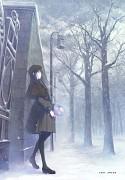 FLOWERS (Visual Novel)