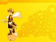 Matantei Loki Ragnarok Wallpaper
