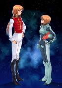 Mobile Suit Gundam Unicorn