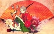 Natsume Yuujinchou Wallpaper