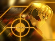 Appleseed Wallpaper