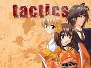 Tactics Wallpaper