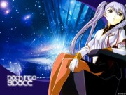 Martian Successor Nadesico Wallpaper