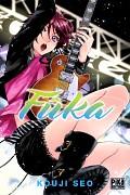 Fuuka (Series)