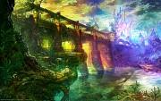 Majin & The Forsaken Kingdom