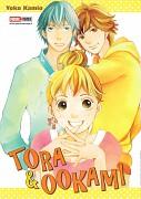 Tora to Ookami