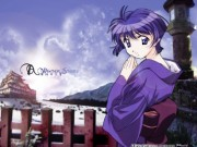 Ai Yori Aoshi Wallpaper