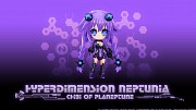 Choujigen Game Neptune Wallpaper