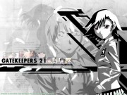 Gate Keepers Wallpaper