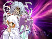 Shamanic Princess Wallpaper