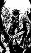 Shin Bionic Soldier