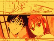 Kare Kano Wallpaper
