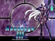 Xenosaga Wallpaper