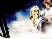 Tales of Phantasia Wallpaper