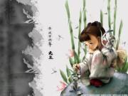 Zen Yasumori Wallpaper