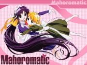 Mahoromatic