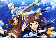 Brave Witches