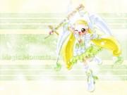 Ojamajo DoReMi Wallpaper