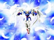 Mobile Suit Gundam Wing Wallpaper