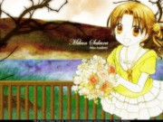 Gakuen Alice Wallpaper