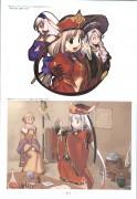 Atelier Judie: Alchemist of Gramnad