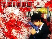 Trigun Wallpaper