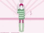 Tokyo Boys & Girls Wallpaper