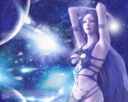 Shaiya - Light and Darkness
